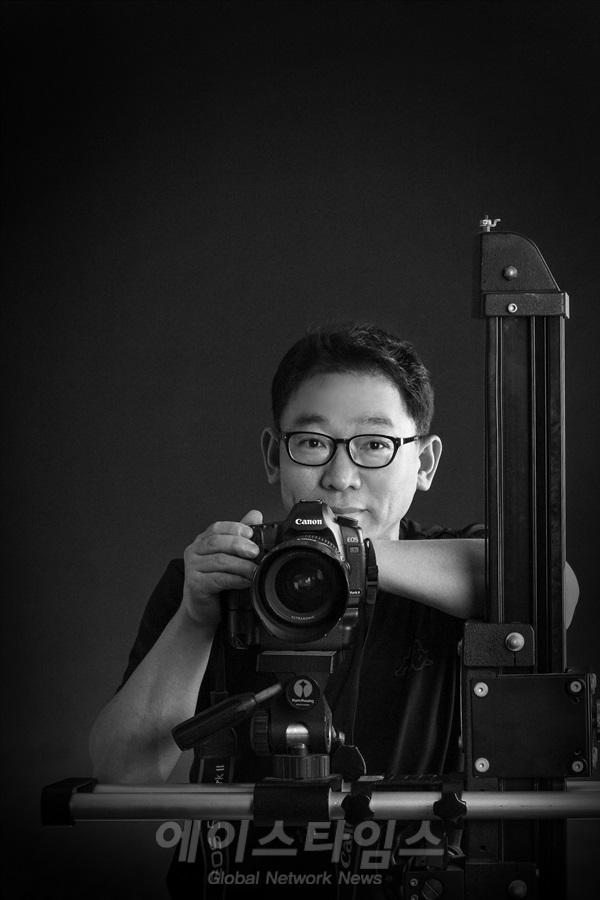 [인터뷰] 사진 잘 찍고 수정 잘하는곳, ' '하얀스튜디오'