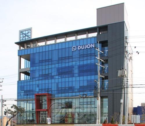 더존하우징, 목조건축 전문교육 학교를 열다