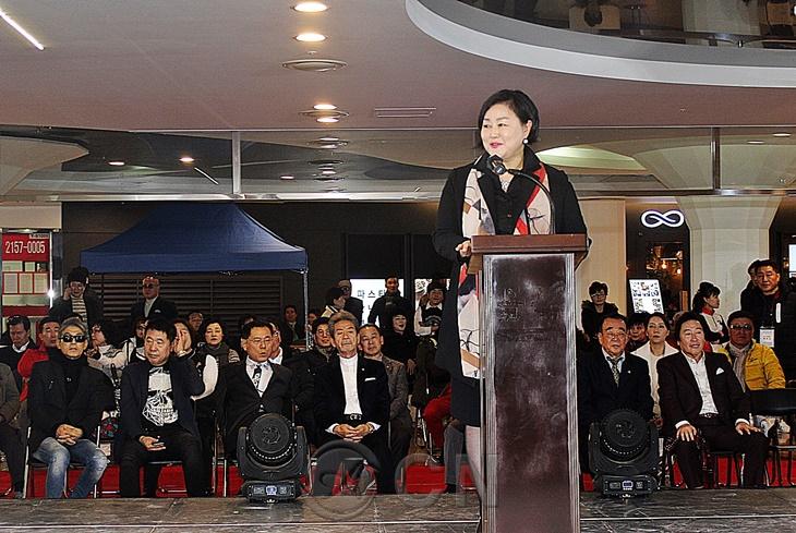 [현장포토] '2018 전국 사교&리듬 댄스 경연 대회' 성황리 열려