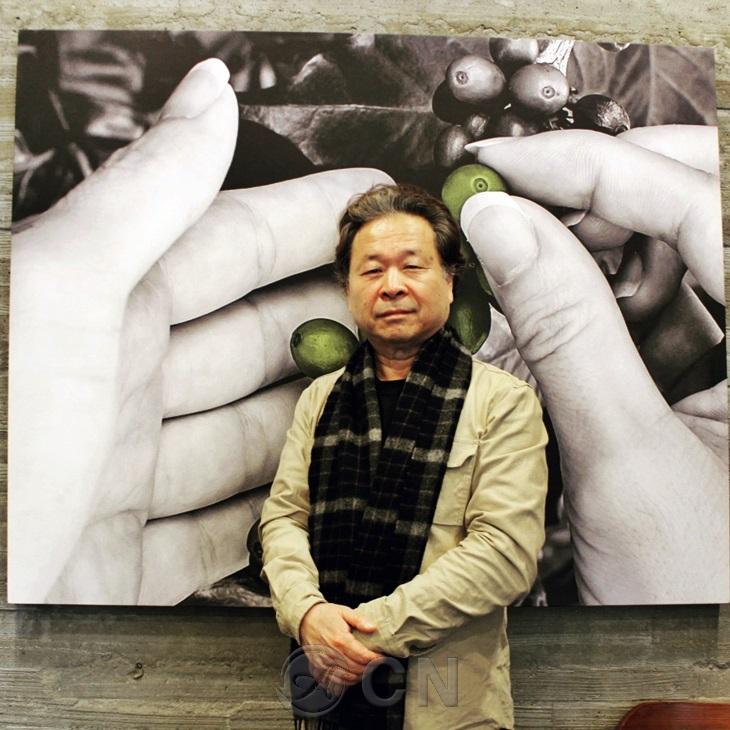 문화예술로 국가 브랜드 가치 선도하는 윤진섭 미술평론가를 만나다