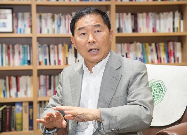 [정치리더] 황주홍 의원, 한국 농어촌의 소득증대, 한국 정치발전을 위해 모든 힘을 쏟을 것