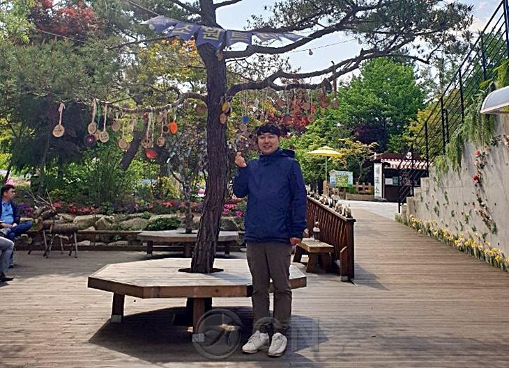 [핫플레이스] 서울 근교 '사계절 힐링 테마파크'로 오세요~